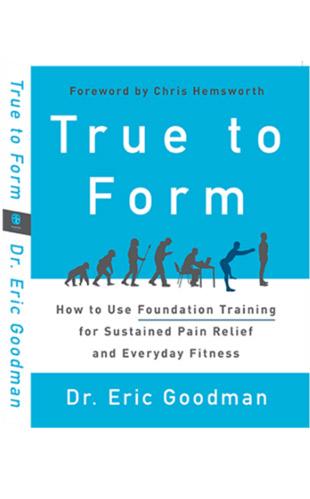 true-to-form-book