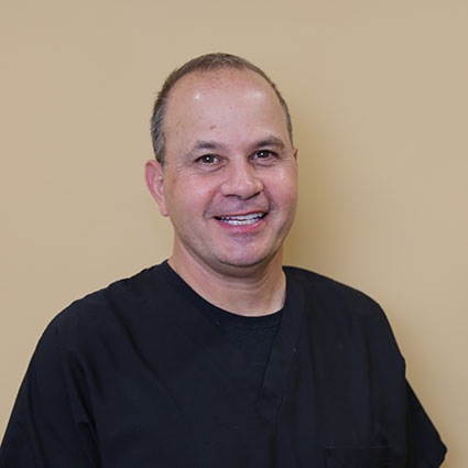 Dr. Casey Headshot