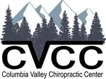 Columbia Valley Chiropractic logo - Home