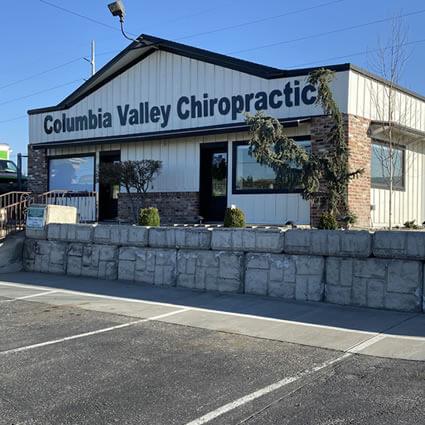 Columbia Valley Chiropractic Exterior