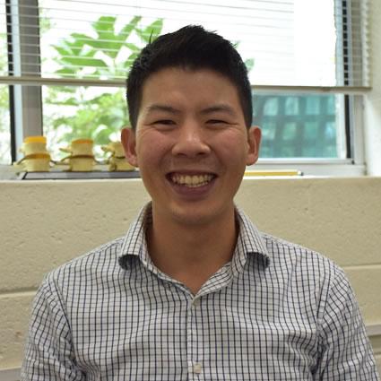 Dr. Amos Fong