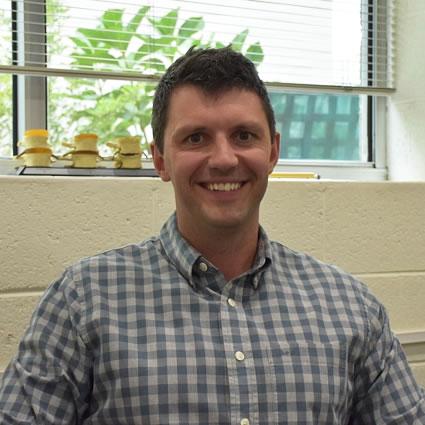 Dr. Brett Crawford