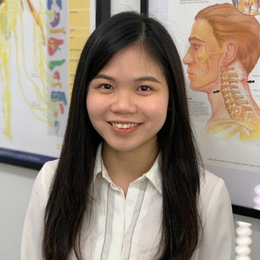 Dr Jia Lum