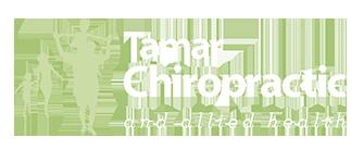 Tamar Chiropractic logo - Home