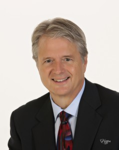 Dr. Melvin Aldridge