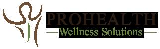 PROHEALTH Wellness Solutions logo - Home