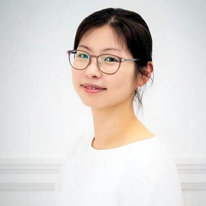 Dr. Hanna Lee