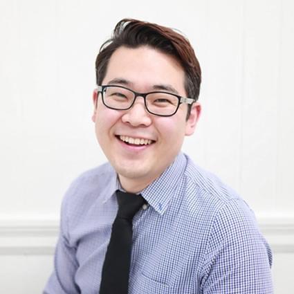 Dr Peter K. Choi