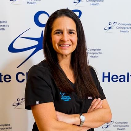 Dr. Gina