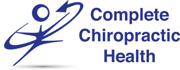 Complete Chiropractic Health logo - Home