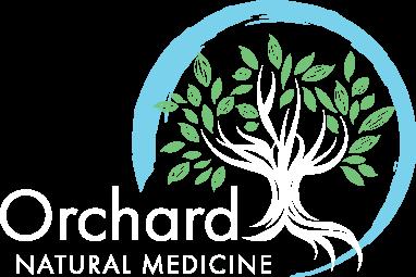 Orchard Natural Medicine logo - Home