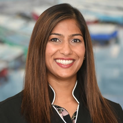 Dr Raniga headshot