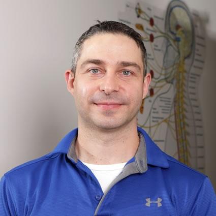 Dr. Michael Massari