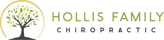 Hollis Family Chiropractic logo - Home