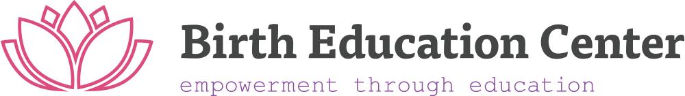 Birth Education Center logo