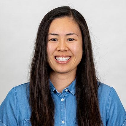 Rachel Wong Homer