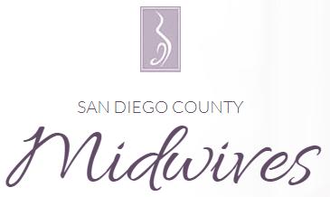 San Diego Midwives logo
