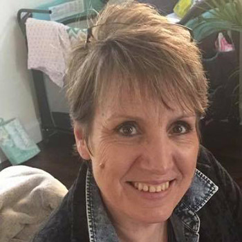 Geri Weber, Weber Chiropractic & Nutritional Healing Office Manager