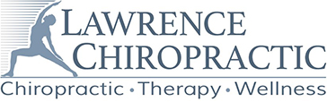 Lawrence Chiropractic logo - Home