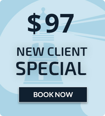 $97 New Client Special