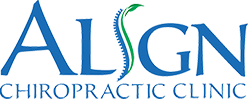 Align Chiropractic Clinic logo - Home