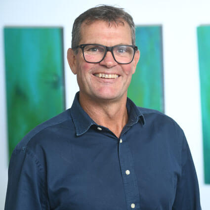 Chiropractor Auckland CBD, Dr. Nick Laurie