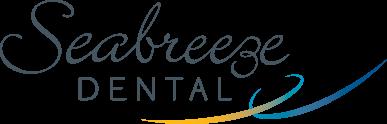 Seabreeze Dental logo - Home