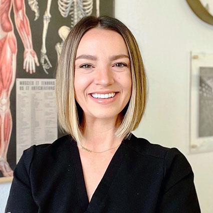 Dr. Erin Bourque