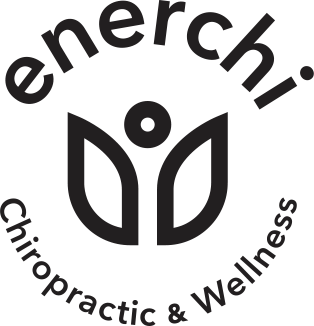 Enerchi Chiropractic and Wellness, PLLC logo - Home