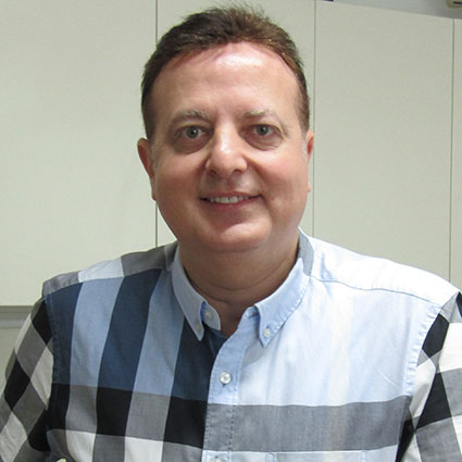 Dr. George Chammas