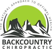 Backcountry Chiropractic logo - Home