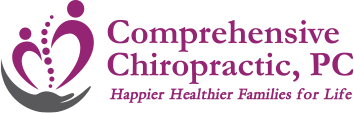 Comprehensive Chiropractic logo - Home