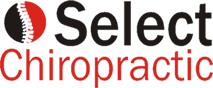 Select Chiropractic logo - Home