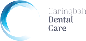 Caringbah Dental Care logo - Home
