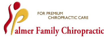 Palmer Family Chiropractic logo - Home