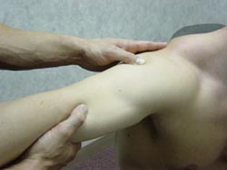 Muscle Injury Release Technique
