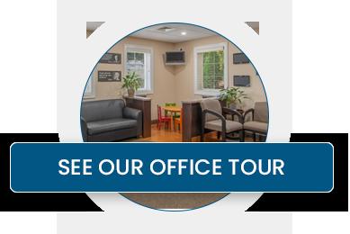 office tour banner