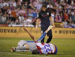 field injury soccer
