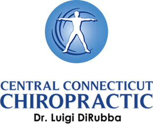Central Connecticut Chiropractic logo - Home