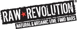 Raw Revolution food bars