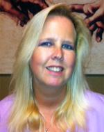 Irvine Massage Therapist, Leasa