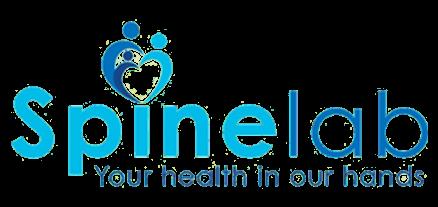 SpineLab logo - Home