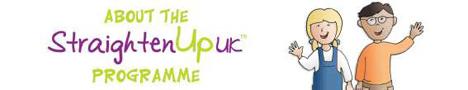 StraightenUp UK