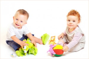 Toddlers and Chiropractic