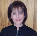 Massage Therapist Tracy Lynne Sutherland