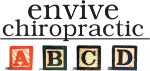 Envive Chiropractic logo - Home