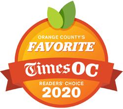 Best Chiropractic Office 2020 Award