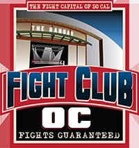 Fight Club OC