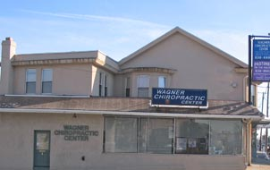 Wagner Chiropractic Center in Palmyra
