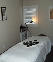 When used along with chiropractic care, massage therapy can help improve circulation and muscle tone.